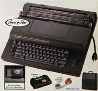 Sears (Messa) Typewriter Model Serial Number Database