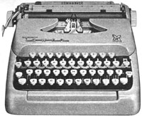 Tower Typewriter Model Serial Number Database