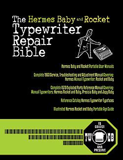 Royal Typewriter Model Serial Number Database