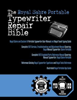 Remington Typewriter Model Serial Number Database