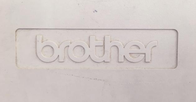 "Brother ""Correctronic 340"" logo..."