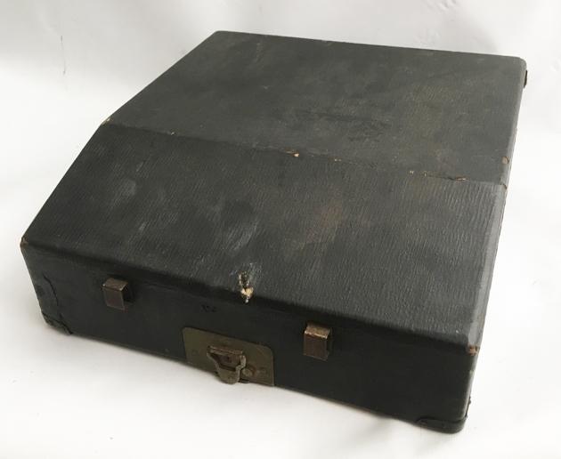 Remington Portable case...