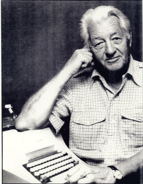 Authors Ingeborg Bachmann, Harlan Ellison, Wallace Stegner and Philip K. Dick used this model typewriter.