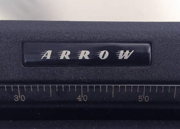 "Royal ""Arrow"" logo/badge..."