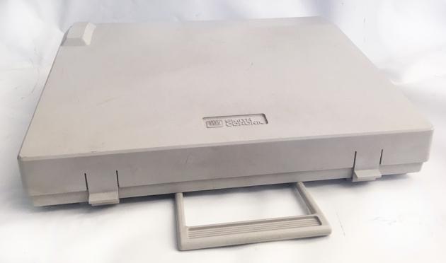 """Smith-Corona """"XL 2000"""" travel case/cover..."""