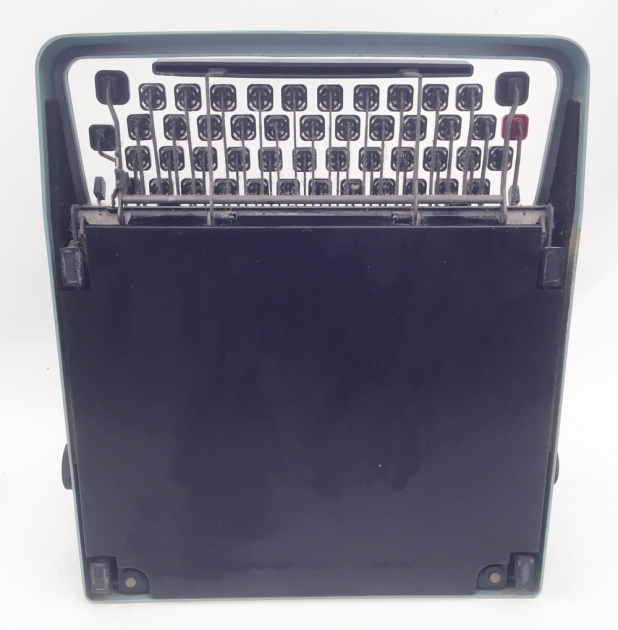 """Olivetti """"Lettera 32""""  from the bottom..."""