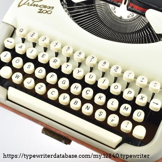 Note the AIERTY Keyboard / Differs from the FGGIO Keyboard.