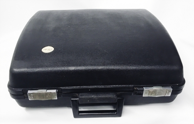 """Brother """"3512"""" travel case..."""