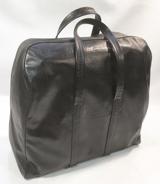 """Smith Corona """"Corona Seventy"""" carry bag..."""