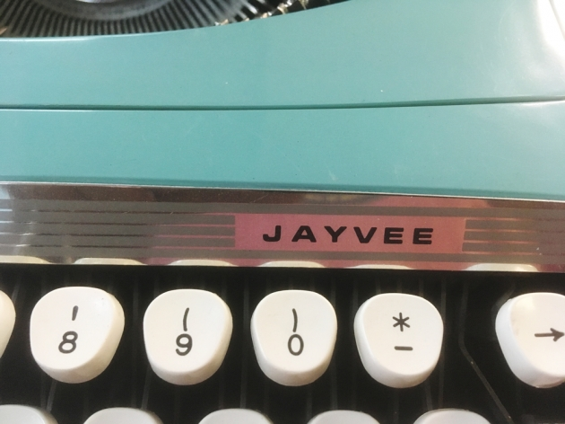 """J.C. Penney """"Jayvee"""" from the logo on the front..."""