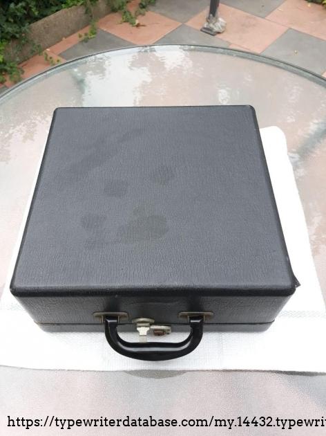 Corona Standard 3C case