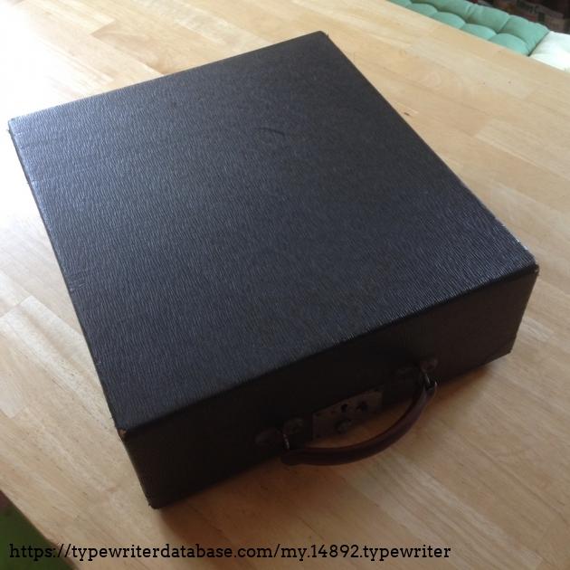 Adler - Klein Adler 2 #365753# - Suitcase