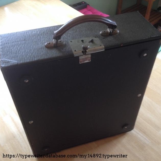 Adler - Klein Adler 2 #365753# - Suitcase bottom