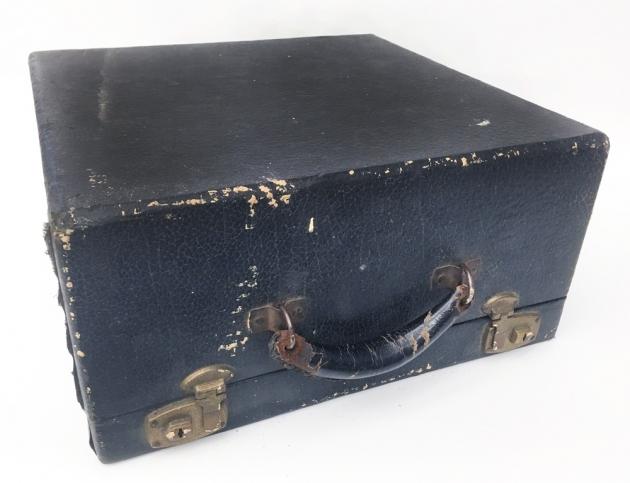 "Remington ""Model 1"" travel case..."
