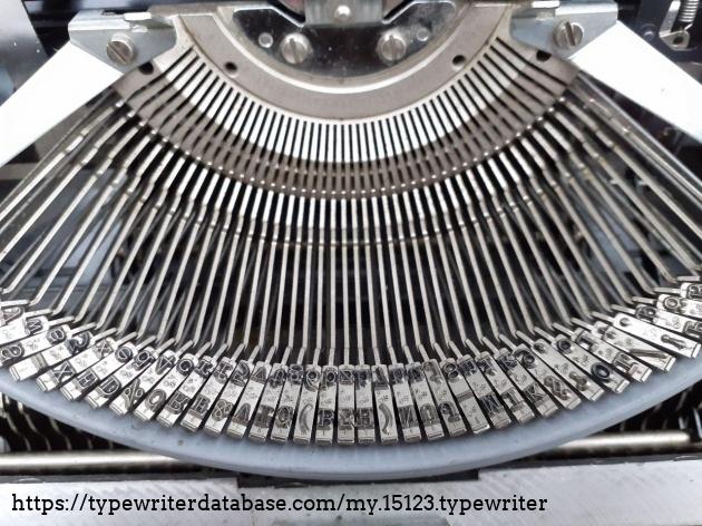 Triumph Tippa S type slugs