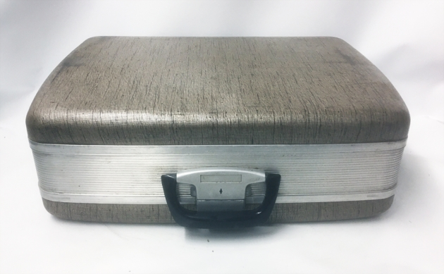 """Tower """"President XII""""  travel case..."""