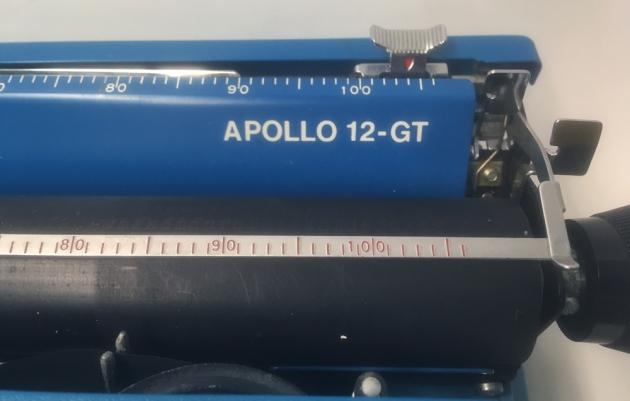 "Royal (Silver-Seiko) ""Apollo 12-GT"" from the model logo on the top..."