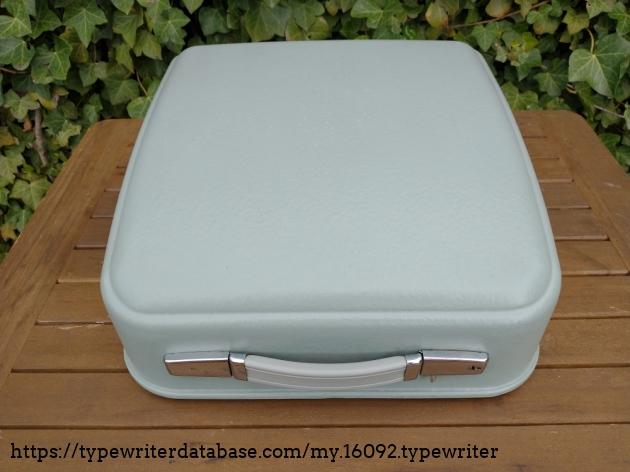 Hermes 3000 casing