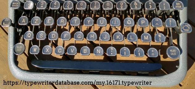 KMG keyboard