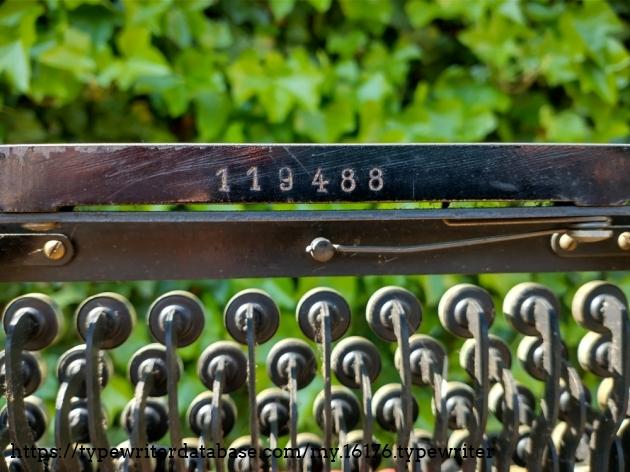 Torpedo 6 serial number