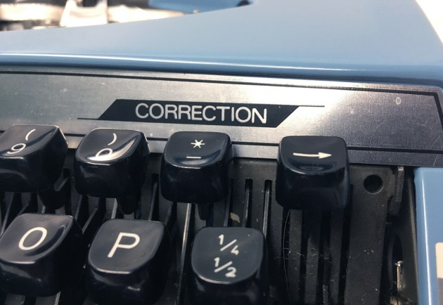 """Brother """"Charger 11 Correction"""" from the feature logo on the front..."""