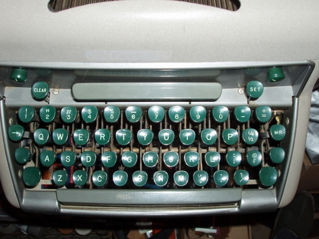 "The ""88"" keyboard."