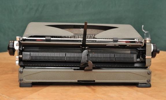 brother ml 100 typewriter manual