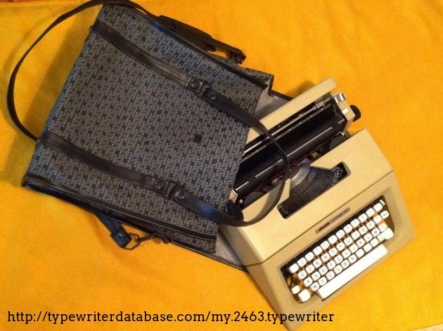olivetti lettera 25 typewriter instruction manual