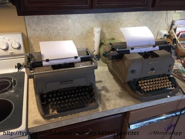 My Golden-Touch desktops!