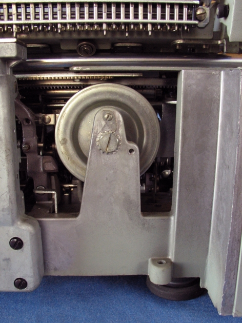 The Mainspring
