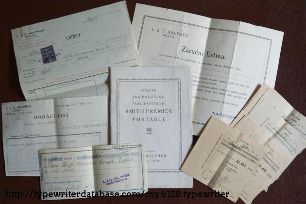 Original documents