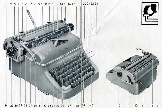 (www.typewriterbook.ru)