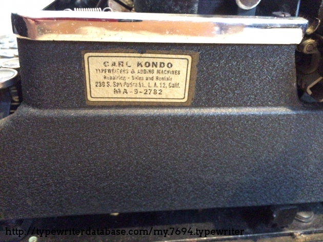 Carl Kondo