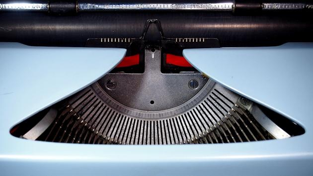 1965 Facit TP1 on the Typewriter Database