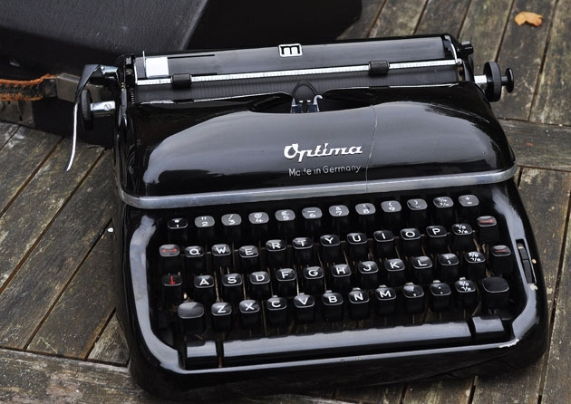 farvebånd til skrivemaskine olivetti