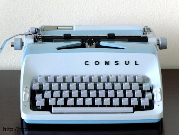 1972 consul 221 1 typewriter 2 221 103729 twdb for Consul database
