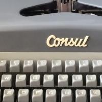 1965 consul 224 typewriter 5 224 128667 twdb for Consul database
